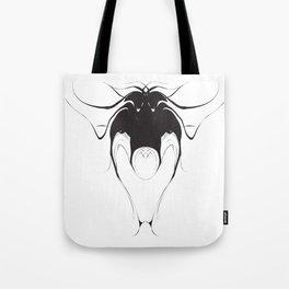 Monotaur Tote Bag