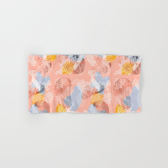 Cake Shop Hand & Bath Towel