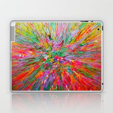 Creamy Spill Laptop & iPad Skin