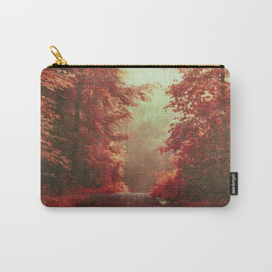 magical redwoods Carry-All Pouch