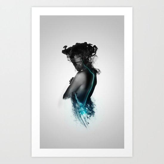 III Art Print