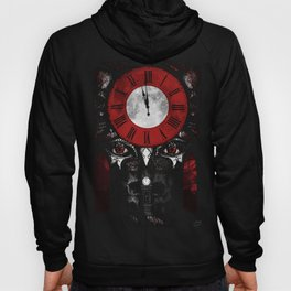 """""""The Masque of the Red Death"""" - Edgar Allan Poe Series Hoody"""