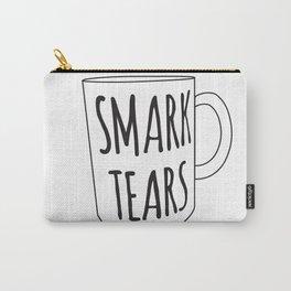 Smark Tears Carry-All Pouch