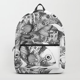 Fish Nr.1 Backpack