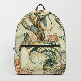 frutti di mare Backpack