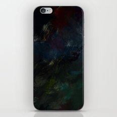 Painted iPhone & iPod Skin