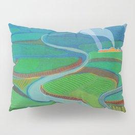 Long Road Pillow Sham