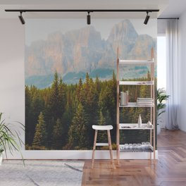 Worthwhile Adventures Wall Mural
