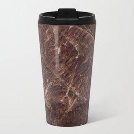 Beef Jerky Travel Mug