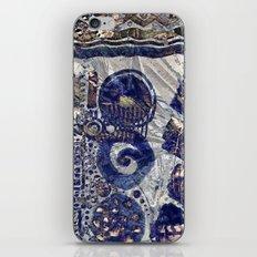 Runas. iPhone & iPod Skin