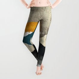 Thaw Leggings