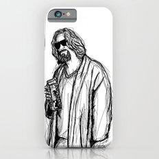 The Dude Slim Case iPhone 6