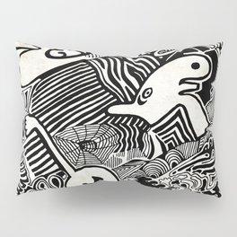 African Dream Pillow Sham
