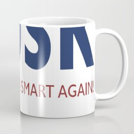 Elon Musk 2020 - Make America Smart Again! Coffee Mug