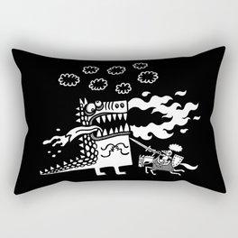 Victory Rectangular Pillow