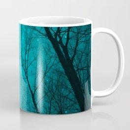Endure the Darkness Coffee Mug