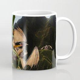 Battle for Dragon Mountain Coffee Mug