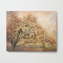 The Ballad of the Spring Metal Print