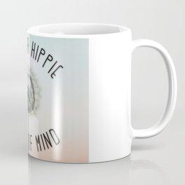 Hippie State Of Mind Coffee Mug