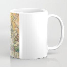 flower children Coffee Mug