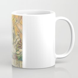flower children Coffee Mug