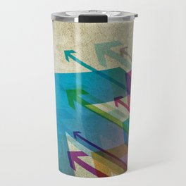 Keep on Moving Travel Mug
