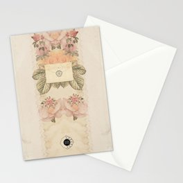 C8 Stationery Cards