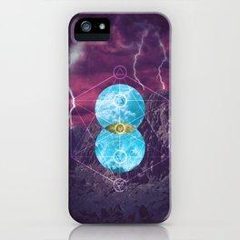 Devarim iPhone Case