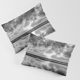 The cloud collector Pillow Sham