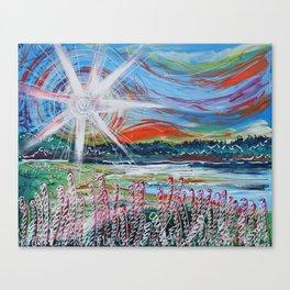 Yarmouth Canvas Print