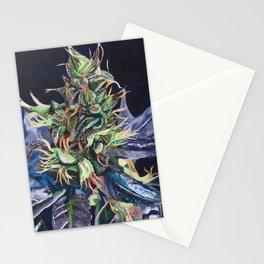 Master Kush Stationery Cards