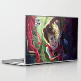 Difference is not a Disorder Laptop & iPad Skin