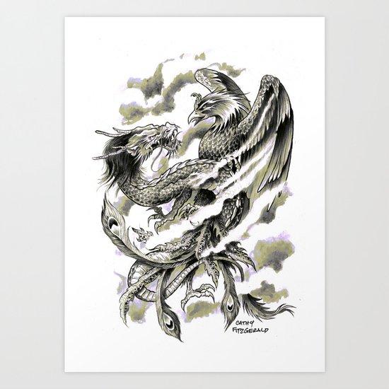 Custom Framing Phoenix