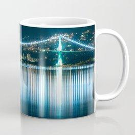 lionsgate Coffee Mug