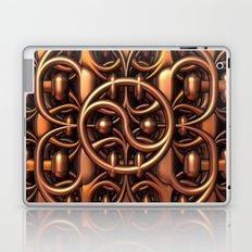 The Gate Laptop & iPad Skin
