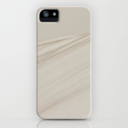 Nymph V iPhone Case