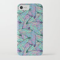 wings iPhone & iPod Cases featuring Wings by AnaAna