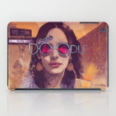 Welcome to the Fresh Doodle iPad Case