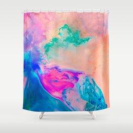 Bind Shower Curtain