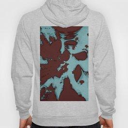 2020 Fall/Winter 16 Aquamarine Hoody