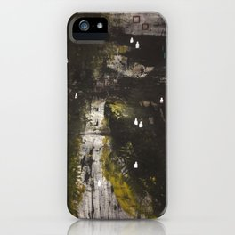 Home(less) iPhone Case