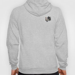 Fire Rooster 2 Hoody