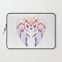 Starclan Warrior Laptop Sleeve