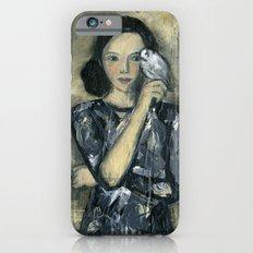 Contentment iPhone 6 Slim Case