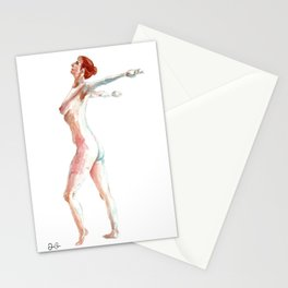 Liberated Stationery Cards