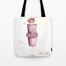 Watercolour Tote Bag