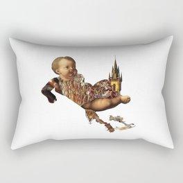 Renaissance Baby 1 Rectangular Pillow