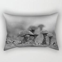 A Strange Old World Rectangular Pillow