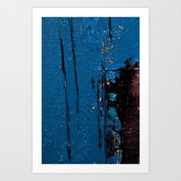 clarity 3 Art Print
