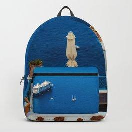 Santorini ii Backpack